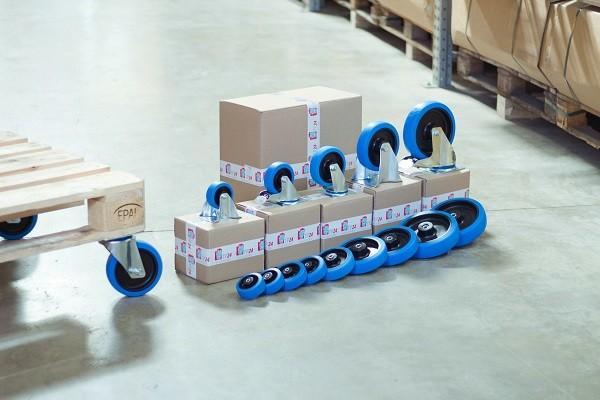 Blue-Wheels